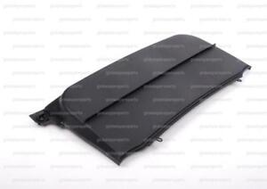 Genuine Porsche 996 Boxster Front Battery Cover OEM NEW 9965725670101C