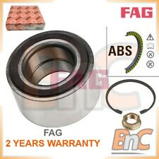FAG FRONT WHEEL BEARING KIT CITROEN PEUGEOT OEM 713640500 3350.85