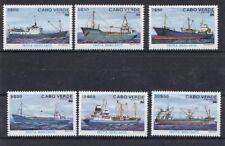 Capo Verde 1980 Flotta mercantile 413-36 MHN