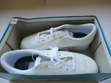 The Body Co. LOW WHITE Aerobic US SIZE 8M Womens