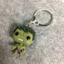 Funko Pocket POP Keychain Avengers Age of Ultron Hulk Figure Toy