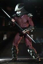 """Teenage Mutant Ninja Turtles NECA 7"""" 1:12 Scale 1990 Movie Shredder SDCC PRE-ORD"""