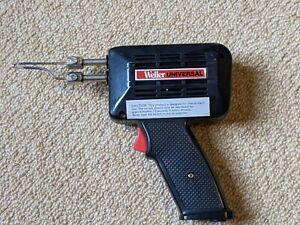 Weller Universal Soldering gun used good condition