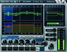 Wave Arts MultiDynamics DSP AAX (Electronic Delivery) - Authorized Dealer!