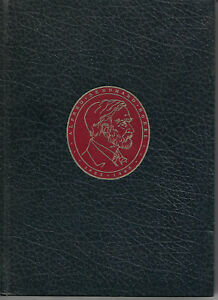 Nobel Prize Library incl Perse Pirandello Pontoppidan Quasimodo vgc 1971
