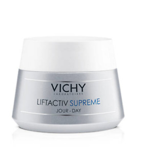 Vichy LIFTACTIV Supreme Day Cream Anti-Wrinkle & Firming Care 1.69 oz