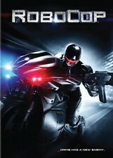 Robocop (DVD Disc, 2014)