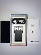 Sony Xperia XZ1 Compact - 32GB - Black (EE) Smartphone- Aux/Jack Faulty