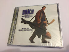 DUTCH (Alan Silvestri) OOP La-La Land Ltd (1200) Soundtrack Score OST CD SEALED