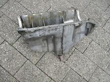 Alu Ölwanne Audi 100 C2 Typ 43 44 046103603 046 103 603 original Ersatzteil