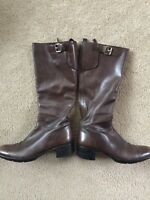 PRADA Down jacket Black Nylon Foxfur ZIP 38 WOMEN 90071744