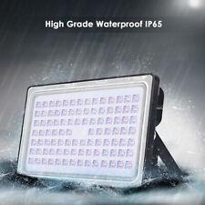 New listing 300 Watt Led Flood Light Warm White Outdoor Spotlight Garden Yard Security Lamp