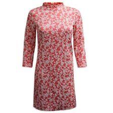 Warehouse Polyester 3/4 Sleeve Regular Dresses for Women