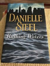 Rushing Waters by Danielle Steel  *HB*