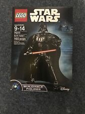 LEGO 75111 Star Wars Darth Vader Buildable Figure