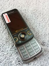 Sony Ericsson W760i Walkman Handy schwarz wie neu mobile phone Intense black new