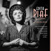EDITH PIAF - LA VIE EN ROSE   VINYL LP NEW!