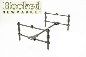 Nash Tackle Rod Pod - 2 & 3 Rod Available