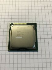 Intel Core i5 - 2400 ; 3,1 GHz Quad-Core LGA 1155/Sockel H2