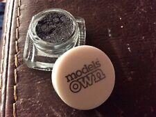 MODELS OWN - MyShadow MY SHADOW - 2.5g Eye Shadow Dust pot - Dark Knight 20 NEW