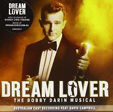 Dream Lover: Bobby D - Dream Lover: Bobby Darin Musical(Australian Cast) [New CD