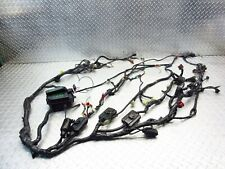 2000 95-00 Honda GL1500 Gold Wing Aspencade OEM Main Engine Front Harness Wires