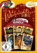 Weihnachtsbox Sunrise Games PC Spiel Neu & OVP