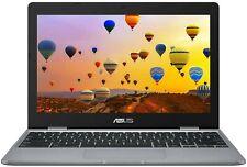 ASUS Chromebook C223NA 4GB Ram 32GB SSD ChromeOS Netbook/Laptop En Caja Freepost