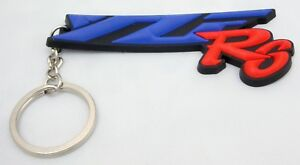 Yamaha YZF R6 Rubber Keyring