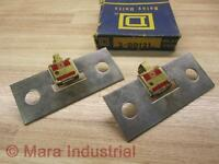 Square D DD121. Thermal Overload Relay Unit (Pack of 2)