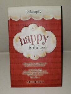 Philosophy Storybook 3 in 1 Marshmallows For Toasting 4 oz. Shampoo & Shower Gel