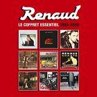 RENAUD - COFFRET ESSENTIEL 11 CD NEU