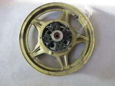 Honda CB 750 K _ Kz RC01 Rim Rear Rear Wheel 2,15 x 18 Inch Wheel dot 978 Gold