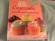 100 BEST CUPCAKE RECIPES SENSATIONAL CUPCAKES FOR EVERY OCCASION