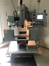 Haas Model #Tm1 2004 Cnc Vertical Machining Center Mill