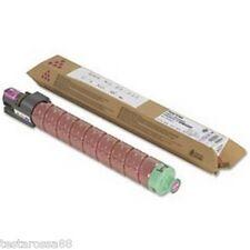 Genuine Ricoh Lanier MPC3003 MPC3503 Magenta Toner Cartridge 841831 Yield 18,000