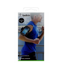 Belkin Armband For Running Sport Case Fits Apple iPhone 8 Plus 7 Plus 6s Plus