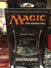Magic The Gathering 2012 Core Set Grab For Power Deck For Card Game MTG CCG