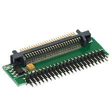 "1.8"" 50 Pin Micro IDE to 2.5"" 44 Pin IDE Adapter Converter Adaptor X5R0 G8U2"