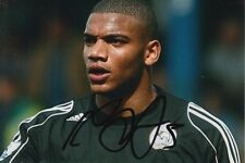 DERBY COUNTY HAND SIGNED MILES ADDISON 6X4 PHOTO 1.