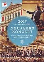 Neujahrskonzert 2017 / New Year's Concert 2017 [DVD] [NTSC][Region 2]