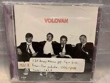 Volovan by Volován (CD, Sep-2002, Lakeshore Records)