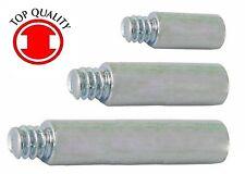 "Aluminum Binding Post/Screw/Chicago Binder Screw/Post #8-32X1/4""-Extension 25pcs"