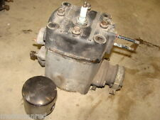 86 POLARIS INDY 600 87 88? B CYLINDER PISTON TOP END HEAD MIDDLE liquid cooled