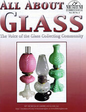 All About Glass 3-2: Iris*Lion Paperweight*Swans*Lamps