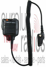 NEW SPEAKER MIC FOR KENWOOD TK3180 TK380 TK2180  TK480 TK481 TK2150 KMC-25