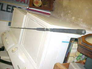 CUSTOM MADE 6FT 6in  STAND UP FISHING ROD