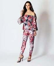Unbranded Floral Full Length Suits & Tailoring for Women