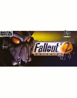 Fallout 2 A Post Nuclear Role Playing Game Steam Key Pc Game Global Blitzversand