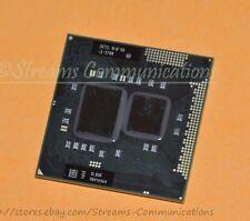 TOSHIBA Satellite A665-S6086 Intel Core i3-370M Laptop CPU Processor 2.4GHz 3MB